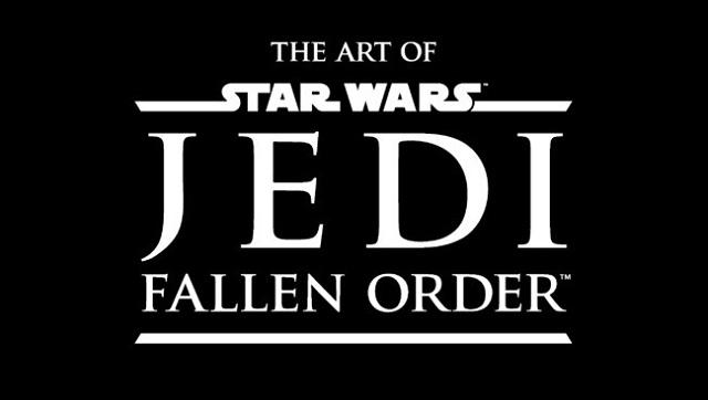 The Art of Star Wars Jedi: Fallen Order announced