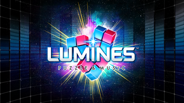 Lumines released on mobile
