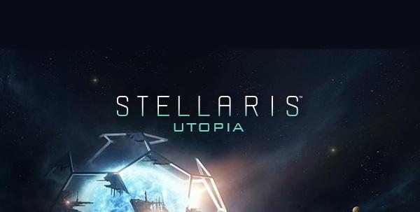 Stellaris finds Utopia