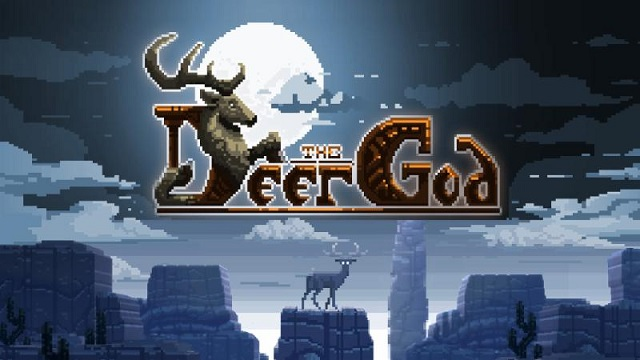 The Deer God coming to Switch