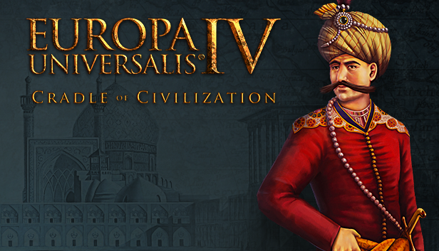 Cradle of Civilization coming to Europa Universalis IV