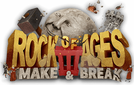 Last day to register for Rock of Ages 3 alpha