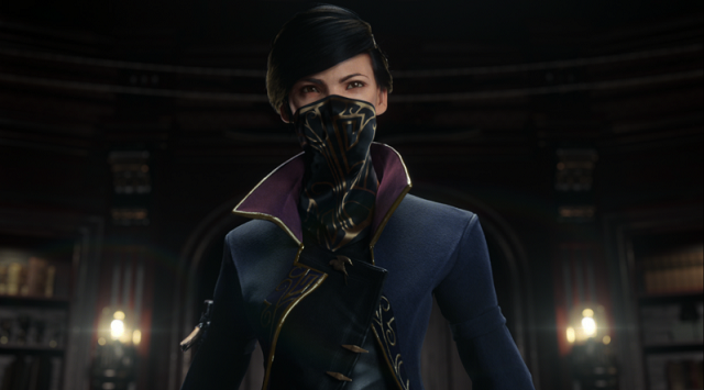 Dishonored 2 in development