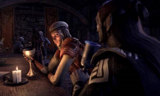 ESO Wrathstone DLC release date set