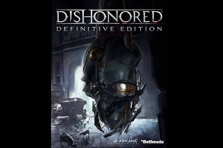Dishonored coming to PS4 & Xbox One in Definitive Edition
