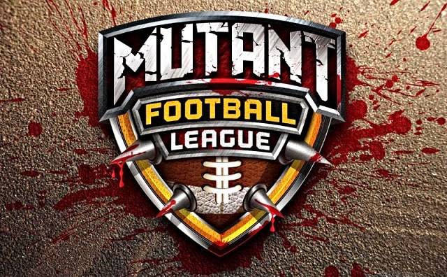 Mutant Football League hitting PAX West
