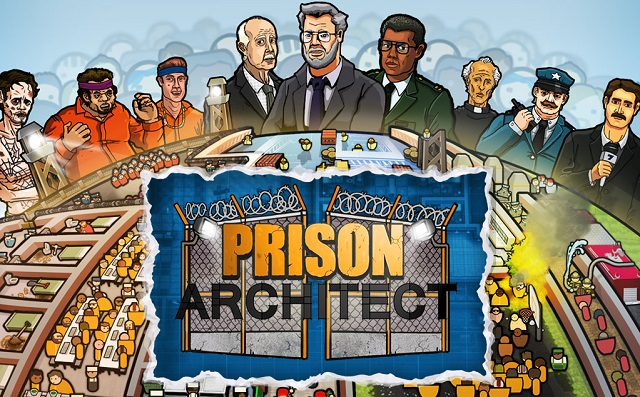 Prison Architect sentenced to Xbox Game Preview