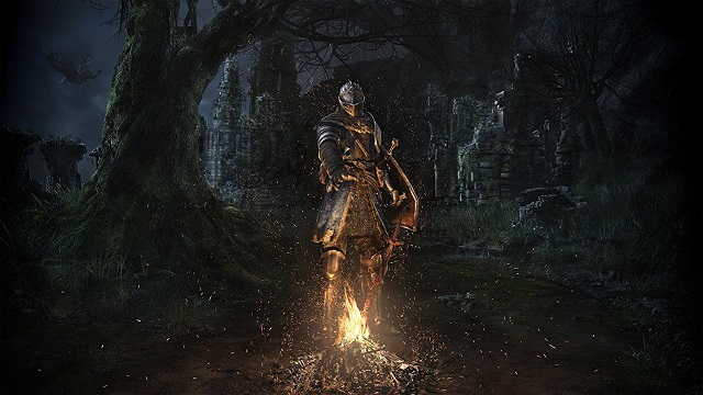 Dark Souls delayed on Switch