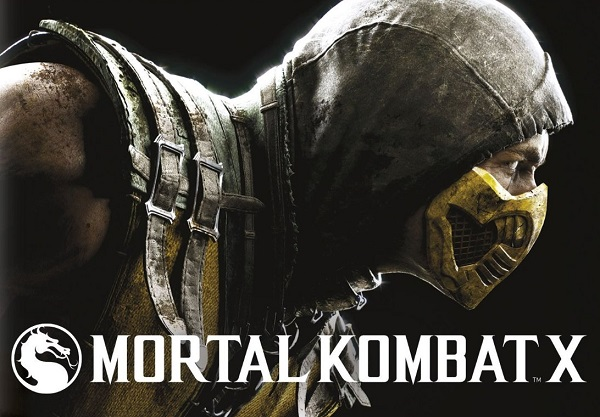 Mortal Kombat X starts the fight