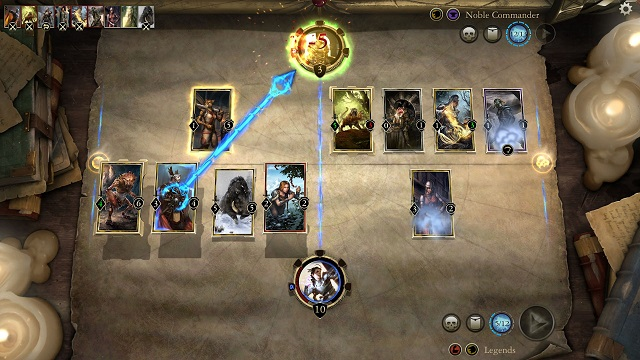The Elder Scrolls: Legends holding first esports event at PAX West news image