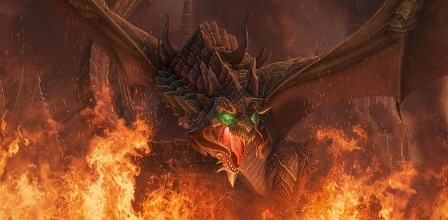 The Elder Scrolls Online celebrating 25th anniversary of The Elder Scrolls