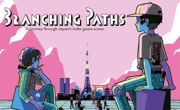 Japanese indie game doc released