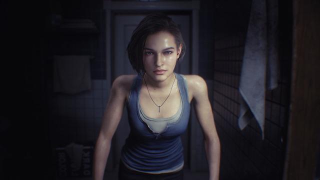 Resident Evil 3 revealed