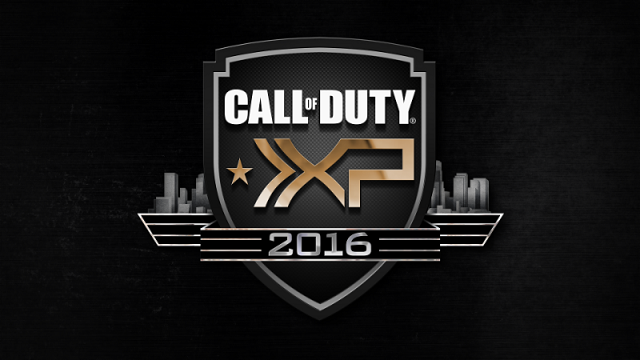 Call of Duty XP opens today