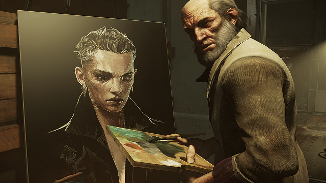 Dishonored 2 releasing free update on December 19th