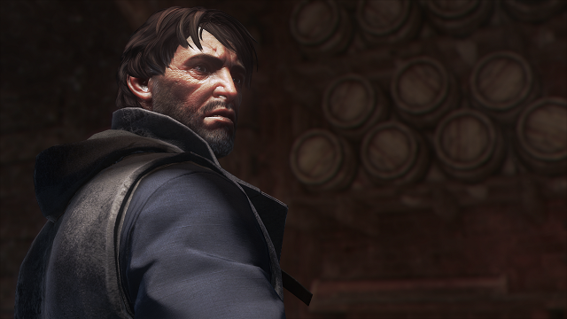 Dishonored 2 releases second free update