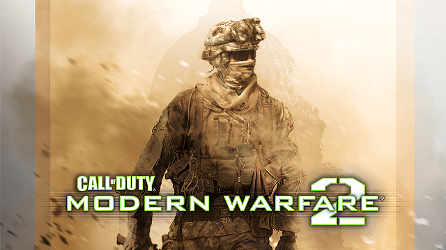 Call of Duty: Modern Warfare 2 now playable on Xbox One