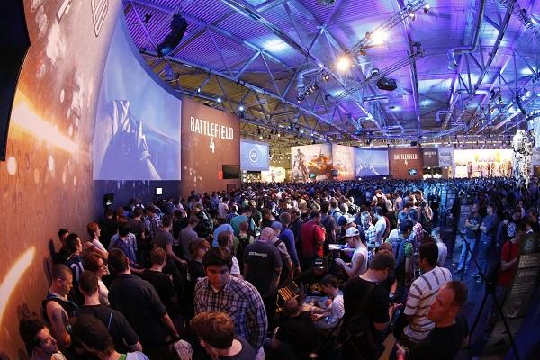EA to live stream its Gamescom 2014 press conference