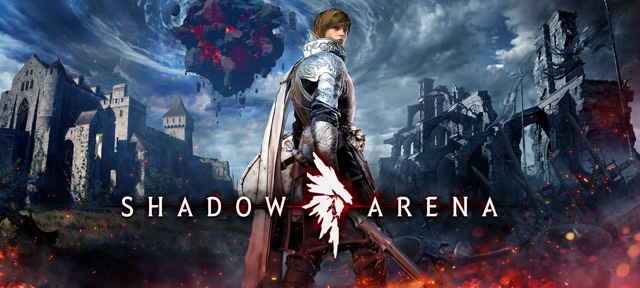 Shadow Arena launches beta