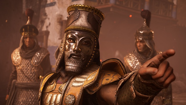 Assassin's Creed Odyssey set to begin the story of the Legacy of the First Blade
