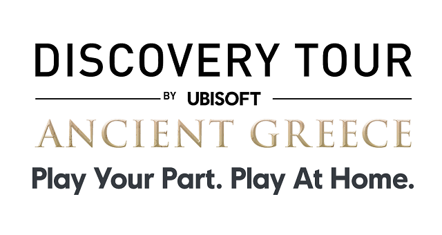Ubisoft offering free tours of ancient Egypt and Greece