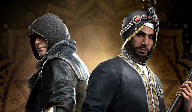 The Last Maharaja comes to Assassin's Creed Syndicate