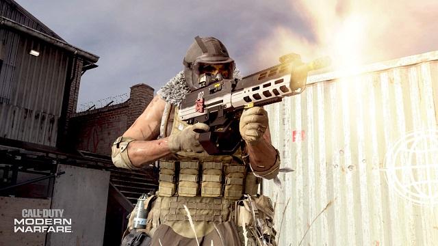 Modern Warfare Season Two goes live - new Battle Pass available