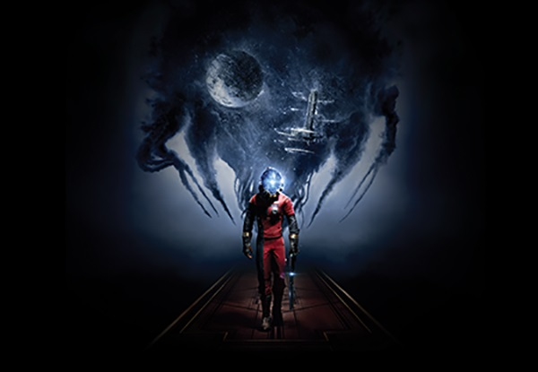 The Art of Prey coming in June