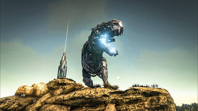 ARK: Survival Evolved unleashed on Xbox Game Preview