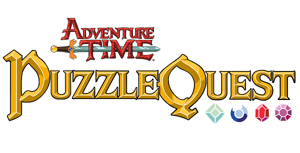 Adventure Time Puzzle Quest launched on mobile