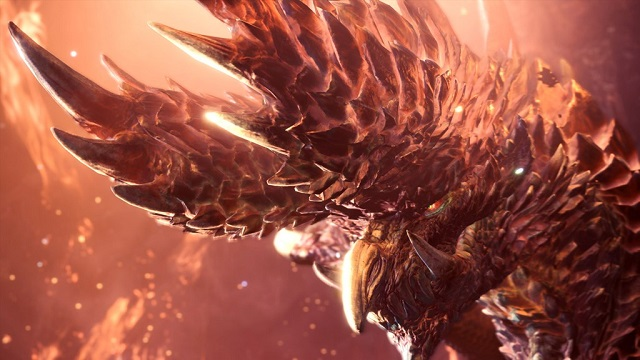 Monster Hunter World: Iceborne third free title update released