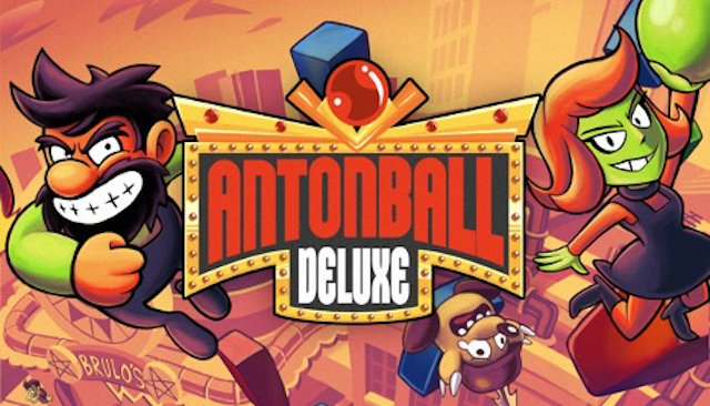 Antonball Deluxe breaks onto Steam