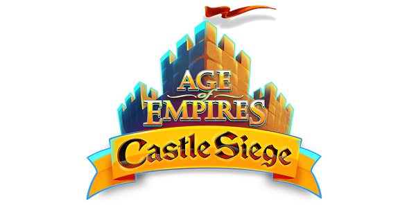 Age of Empires: Castle Siege storms iOS