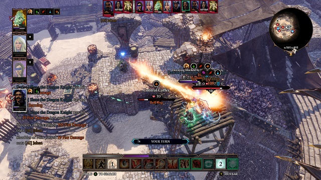 Divinity: Original Sin 2 - Definitive Edition to include new Arena Mode