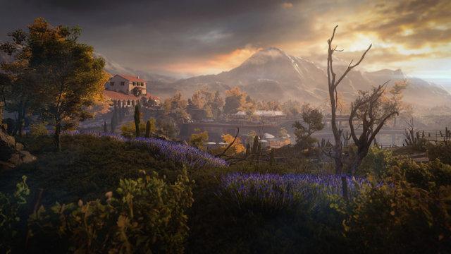 IO Interactive reveals all HITMAN 3 locations