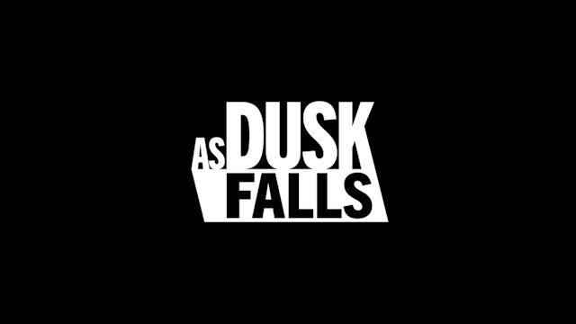 As Dusk Falls will fall on Xbox and PC