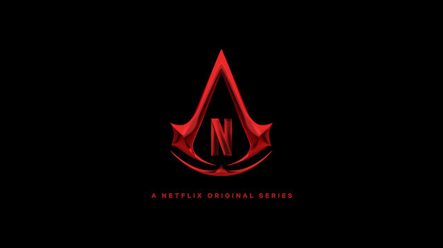 Assassin's Creed series coming to Netflix