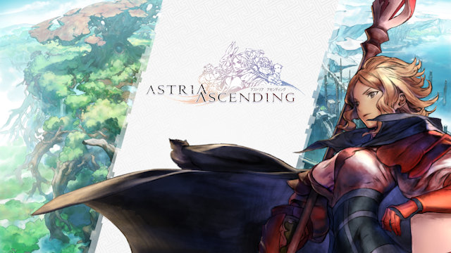 Astria Ascending ascends this year