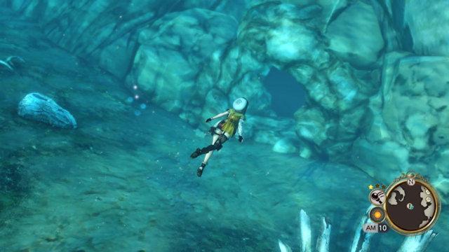 First Atelier Ryza 2 details revealed