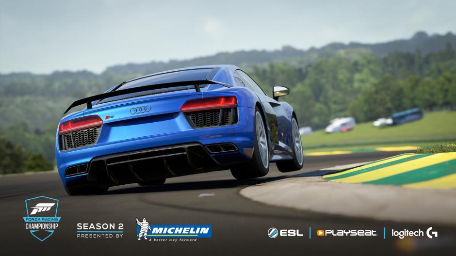 Forza Racing Championship Season 2 reaches Grand Finals