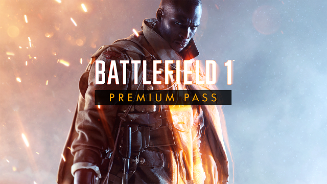 Battlefield 1 Premium Pass revealed