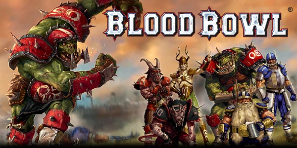 Blood Bowl scheduled to go on the road