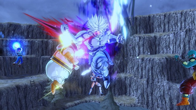 Play Dragon Ball Xenoverse 2 for free this weekend