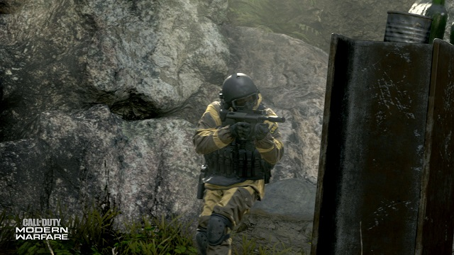Modern Warfare multiplayer beta is open for all