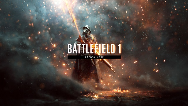 Battlefield 1 unleashes the Apocalypse