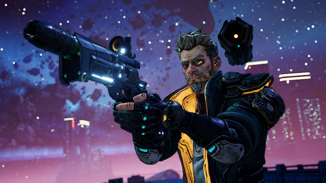 Borderlands 3 releases next-gen updates and more