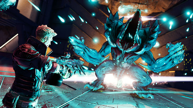 Borderlands 3 celebrates anniversary by looting the universe