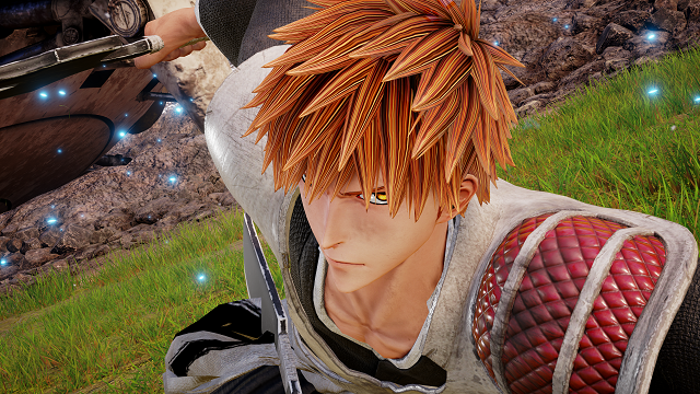 New Jump Force characters revealed