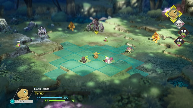 Digimon Survive announced