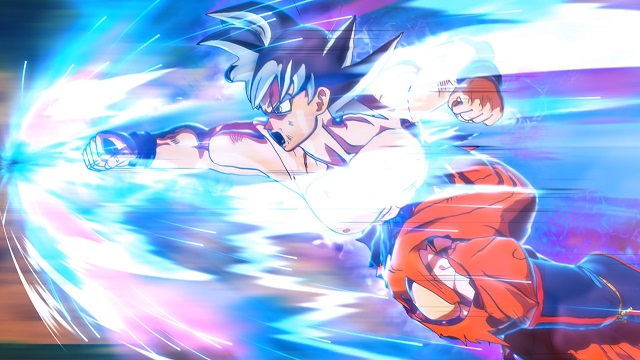Super Dragon Ball Heroes World Mission dealt into release